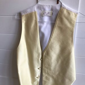 Other - Men's formal vest